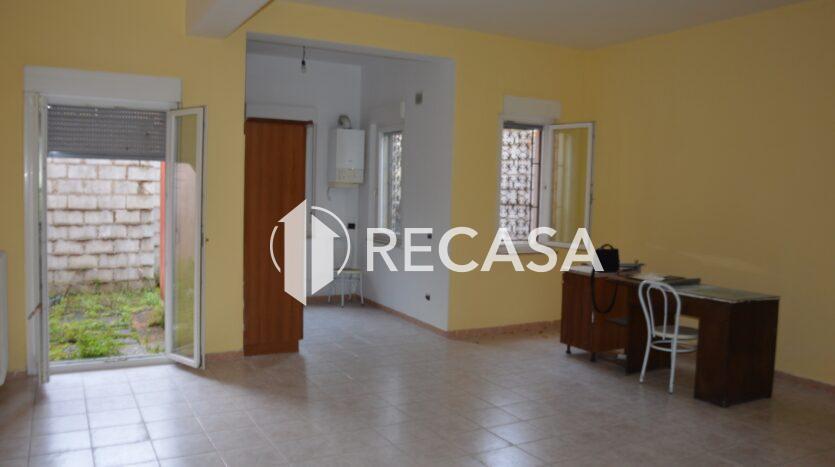 Vendita Appartamento mansardato